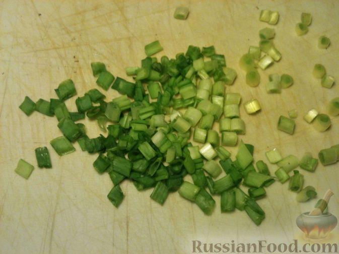 треска рецепт салат лук яйцо
