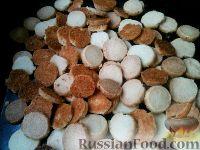 Фото к рецепту: Шотландское песочное печенье