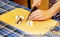 """Фото приготовления рецепта: Грибная закуска """"А-ля жульен"""" - шаг №2"""