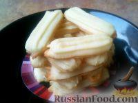 Фото к рецепту: Печенье «Взлетное»