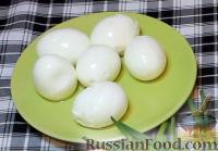 "Фото приготовления рецепта: Азиатскимй суп ""Кимчи Рамен"" - шаг №7"