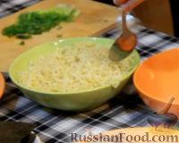 "Фото приготовления рецепта: Азиатскимй суп ""Кимчи Рамен"" - шаг №8"