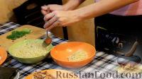 "Фото приготовления рецепта: Азиатскимй суп ""Кимчи Рамен"" - шаг №10"