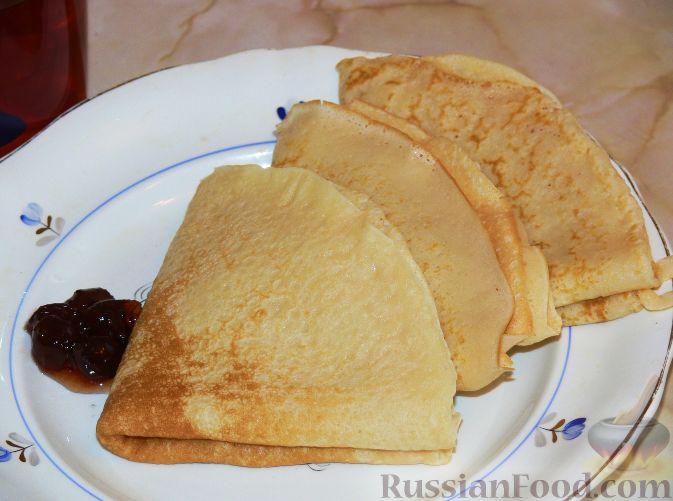 Фото приготовления рецепта: Фасоль с луком, чесноком и перцем чили - шаг №11