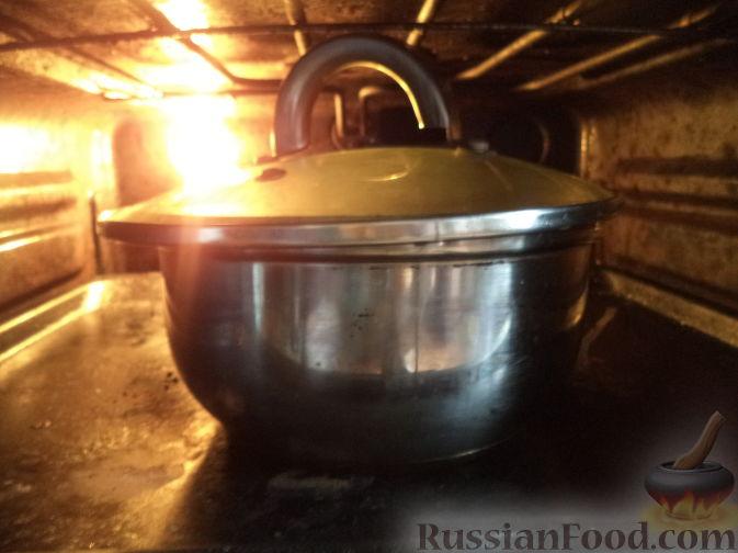 Фото приготовления рецепта: Морковный киш c творогом и зеленью - шаг №1