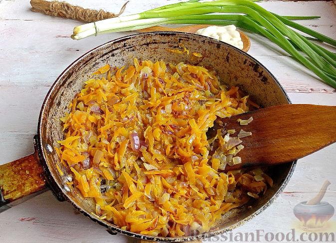 салат с курицей и маринованными грибами рецепт с фото