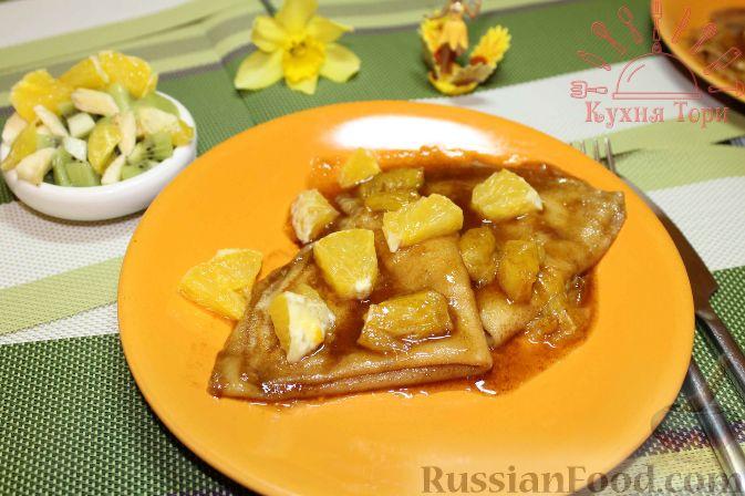 """Фото приготовления рецепта: Картошка """"фри"""" с яичным белком, запечённая в духовке - шаг №4"""