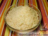 Фото к рецепту: Кус-кус по-марокански