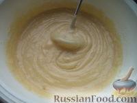 Фото приготовления рецепта: Быстрый торт - шаг №6