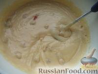 Фото приготовления рецепта: Быстрый торт - шаг №8