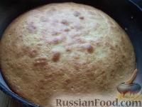 Фото приготовления рецепта: Быстрый торт - шаг №11