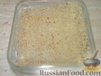 Фото приготовления рецепта: Капустная запеканка - шаг №6