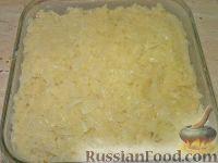Фото приготовления рецепта: Капустная запеканка - шаг №7