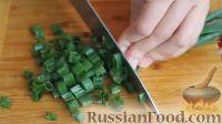 """Фото приготовления рецепта: Куриная грудка """"под шубой"""", в духовке - шаг №9"""