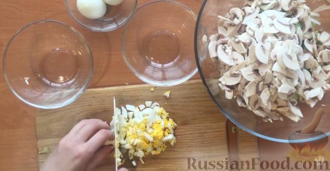 Рецепт простой и вкусной подливы для макарон