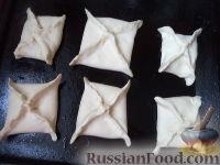 Фото приготовления рецепта: Армянский хачапури - шаг №10