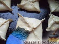 Фото приготовления рецепта: Армянский хачапури - шаг №9
