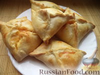 Фото приготовления рецепта: Армянский хачапури - шаг №11