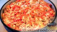 Фото к рецепту: Картошка с экзотическими нотками