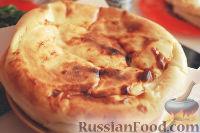 Фото к рецепту: Имеретинские хачапури