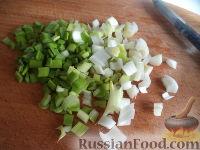 Фото приготовления рецепта: Салат из пекинской капусты - шаг №4