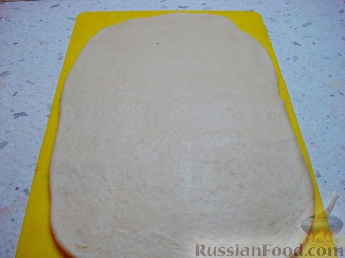Как приготовить тесто с маком