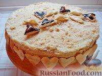 "Фото к рецепту: Торт ""Наполеон"""