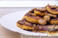 Фото к рецепту: Постные котлеты с орехами