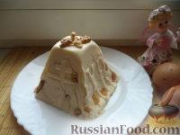 Фото к рецепту: Пасха царская
