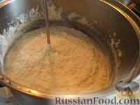 Фото приготовления рецепта: Пасха царская - шаг №6