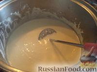Фото приготовления рецепта: Пасха царская - шаг №7