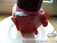 Фото приготовления рецепта: Пасха царская - шаг №13