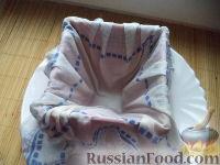 Фото приготовления рецепта: Пасха царская - шаг №11