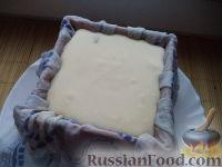 Фото приготовления рецепта: Пасха царская - шаг №12