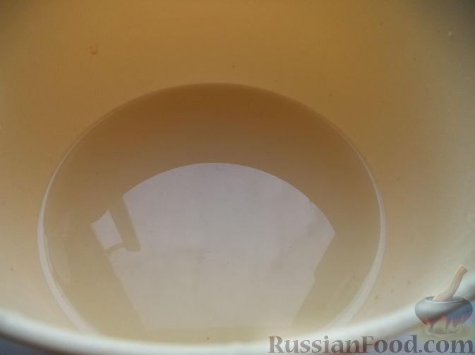 Как приготовить тесто на оладьи на молоке и дрожжах