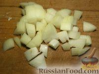 Фото приготовления рецепта: Говяжий язык под сметанным соусом - шаг №6