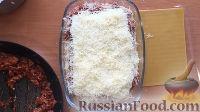 Фото приготовления рецепта: Лазанья (классический рецепт) - шаг №8