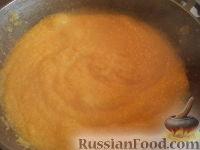 Фото приготовления рецепта: Мамалыга скоростная (скороспелая) - шаг №5