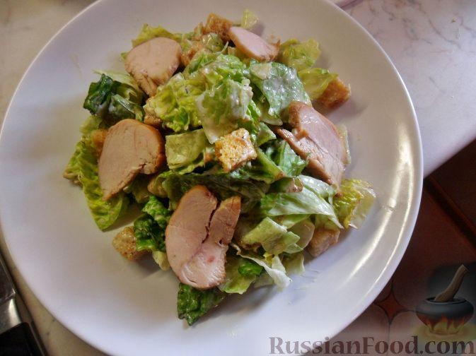 итальянский салат перекресток рецепт