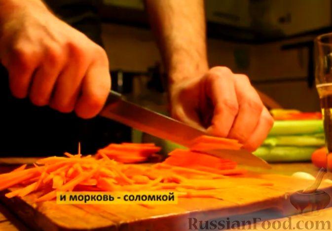 рецепт мясо с ананасами по-китайски рецепт с фото