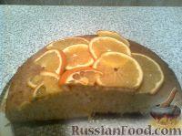 Фото к рецепту: Прованский Торт