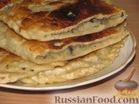 Фото к рецепту: Жареные пирожки с картофелем и шампиньонами