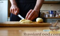 Фото приготовления рецепта: Борщ - шаг №3