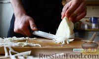 Фото приготовления рецепта: Борщ - шаг №5