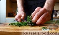 Фото приготовления рецепта: Борщ - шаг №7