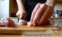 Фото приготовления рецепта: Борщ - шаг №4