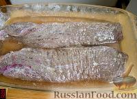Фото приготовления рецепта: Бастурма - шаг №4