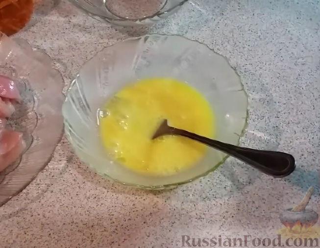 Как приготовить наггетсы