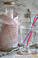 Фото к рецепту: Березовый сок консервированный