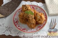 Фото к рецепту: Рыбные тефтели в мультиварке